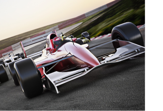 Smart Attend Production manufacturing system with a background in high-performance racing and vehicle part design