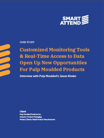 Pulp Moulded Products Case Study